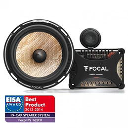 Focal Performance PS 165 FX